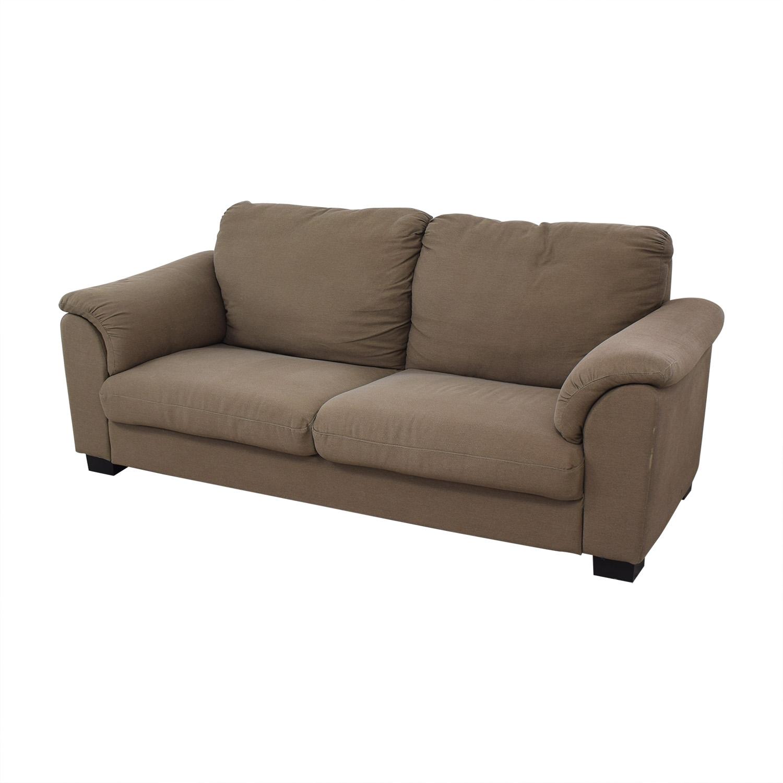 IKEA Ikea Tidafors Two Cushion Sofa Classic Sofas