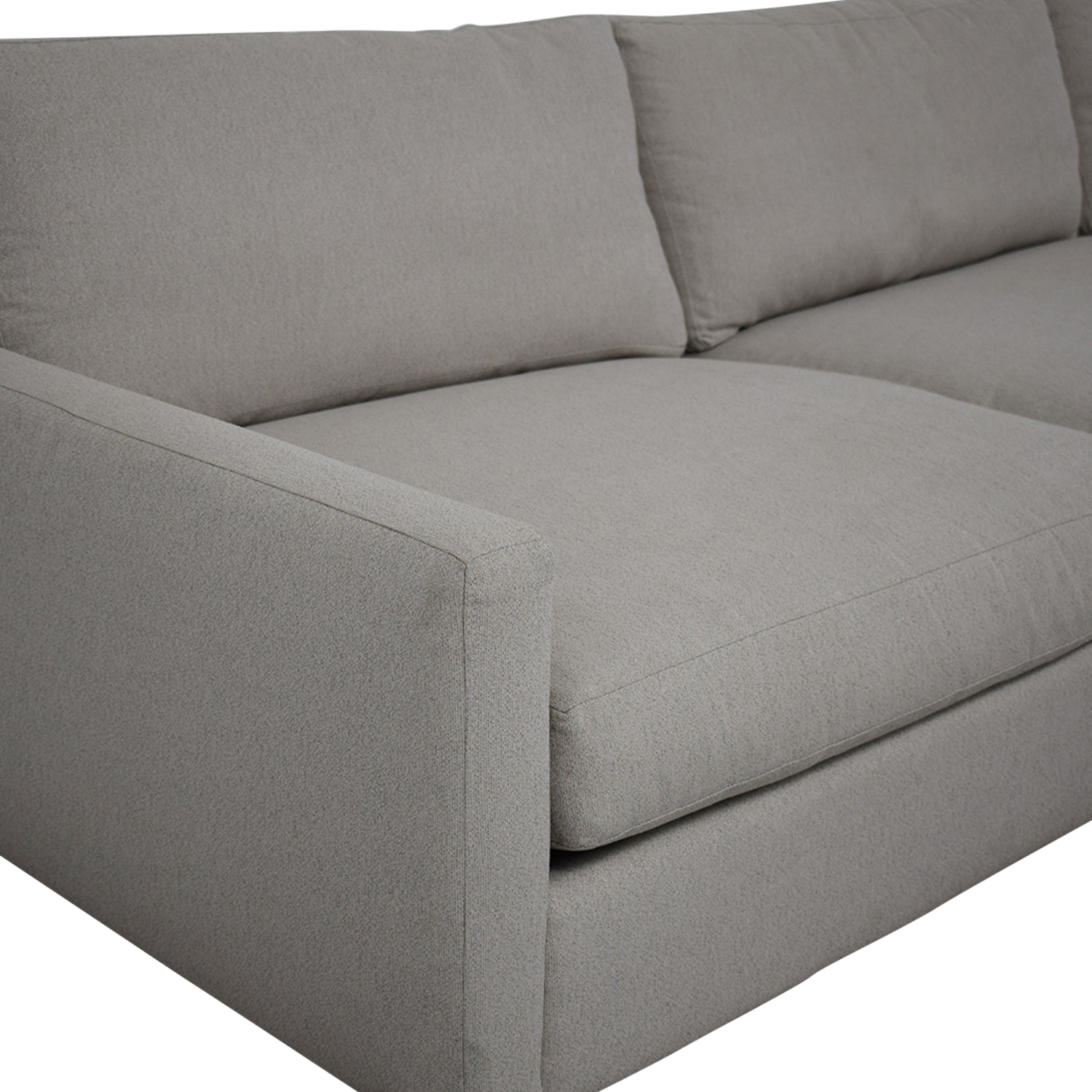 Room & Board Room & Board Linger Sofa with Chaise price
