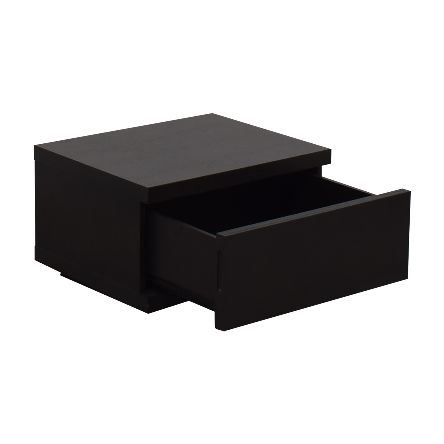 EQ3 EQ3 Boom Nightstand with Drawer Tables
