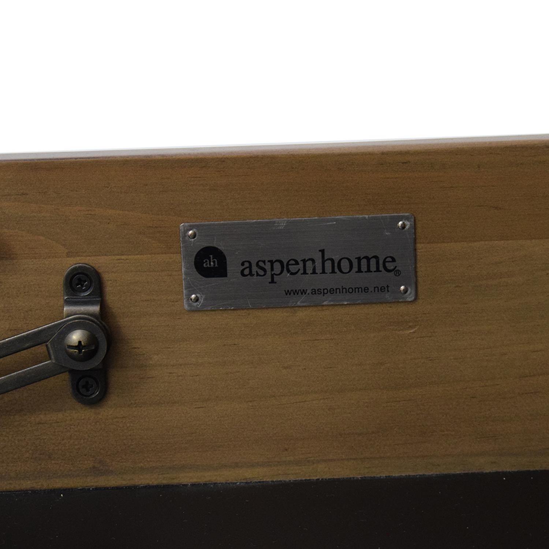 aspenhome aspenhome Brooke Media Chest for sale