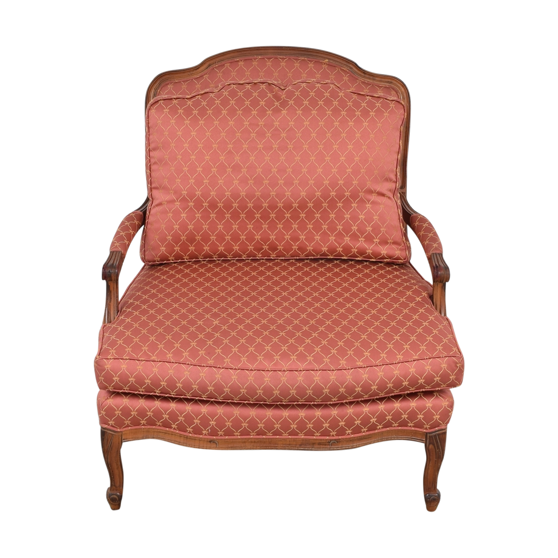 Sam Moore Sam Moore Classic Silk Armchair price