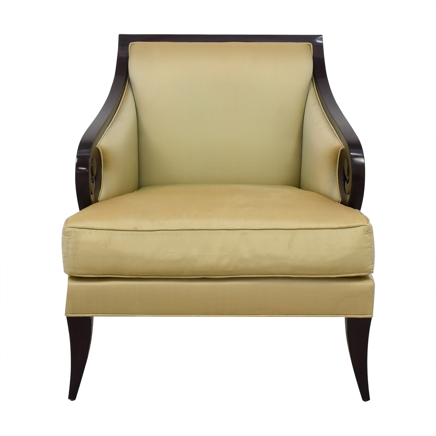 Christopher Guy Christopher Guy Ornate Arm Chair discount