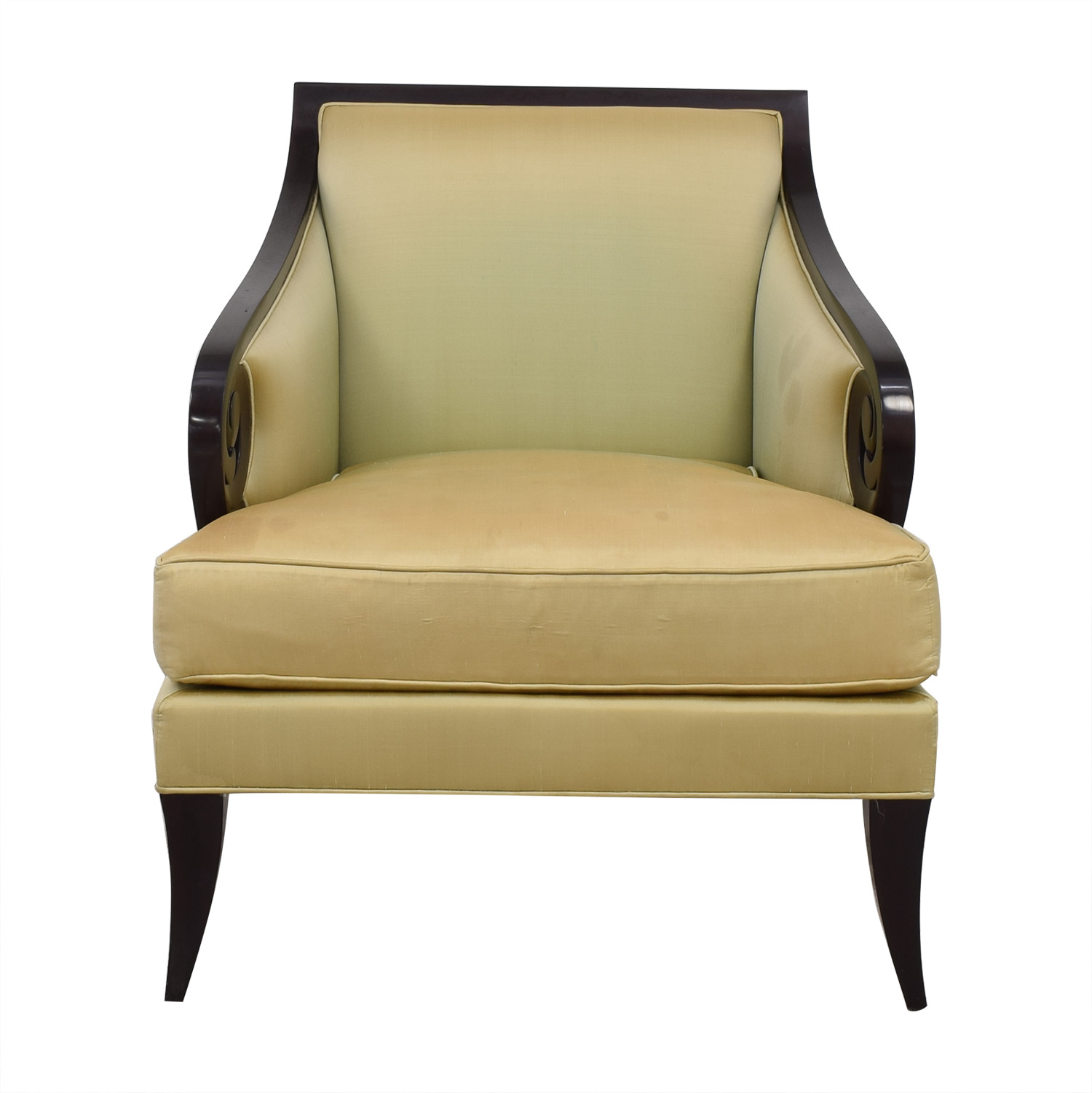 buy Christopher Guy Ornate Arm Chair Christopher Guy