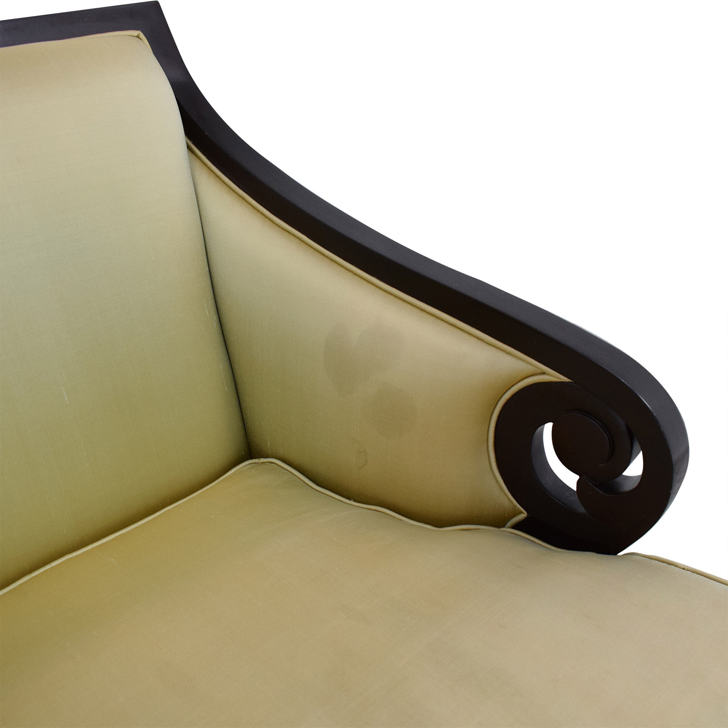 buy Christopher Guy Ornate Arm Chair Christopher Guy Accent Chairs