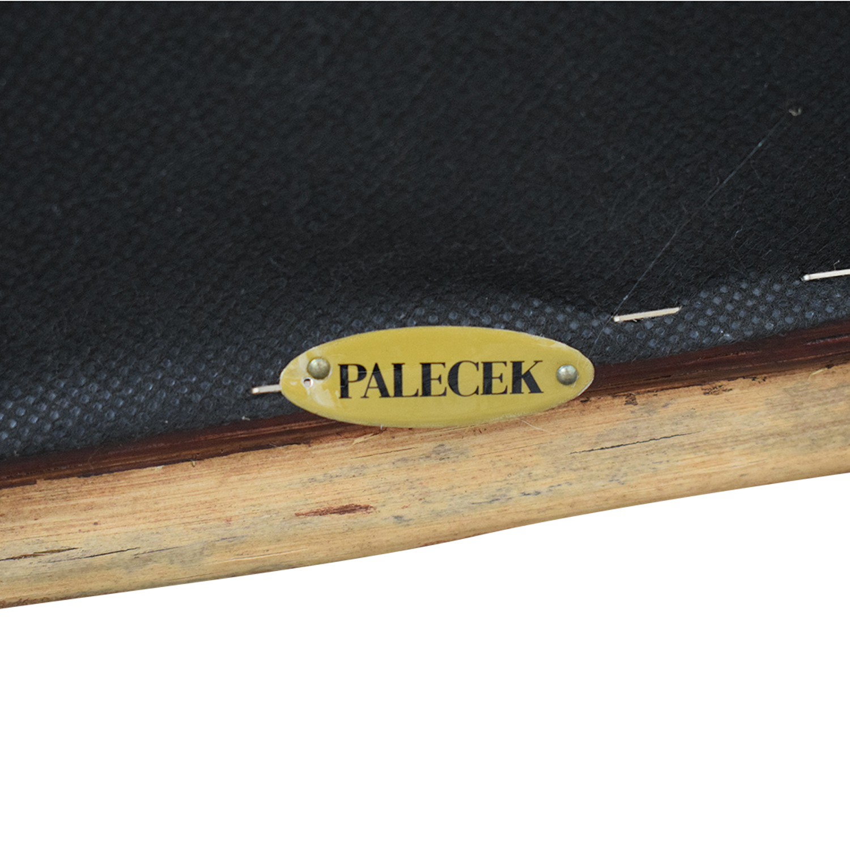 Palecek Palecek Slipper Chair price