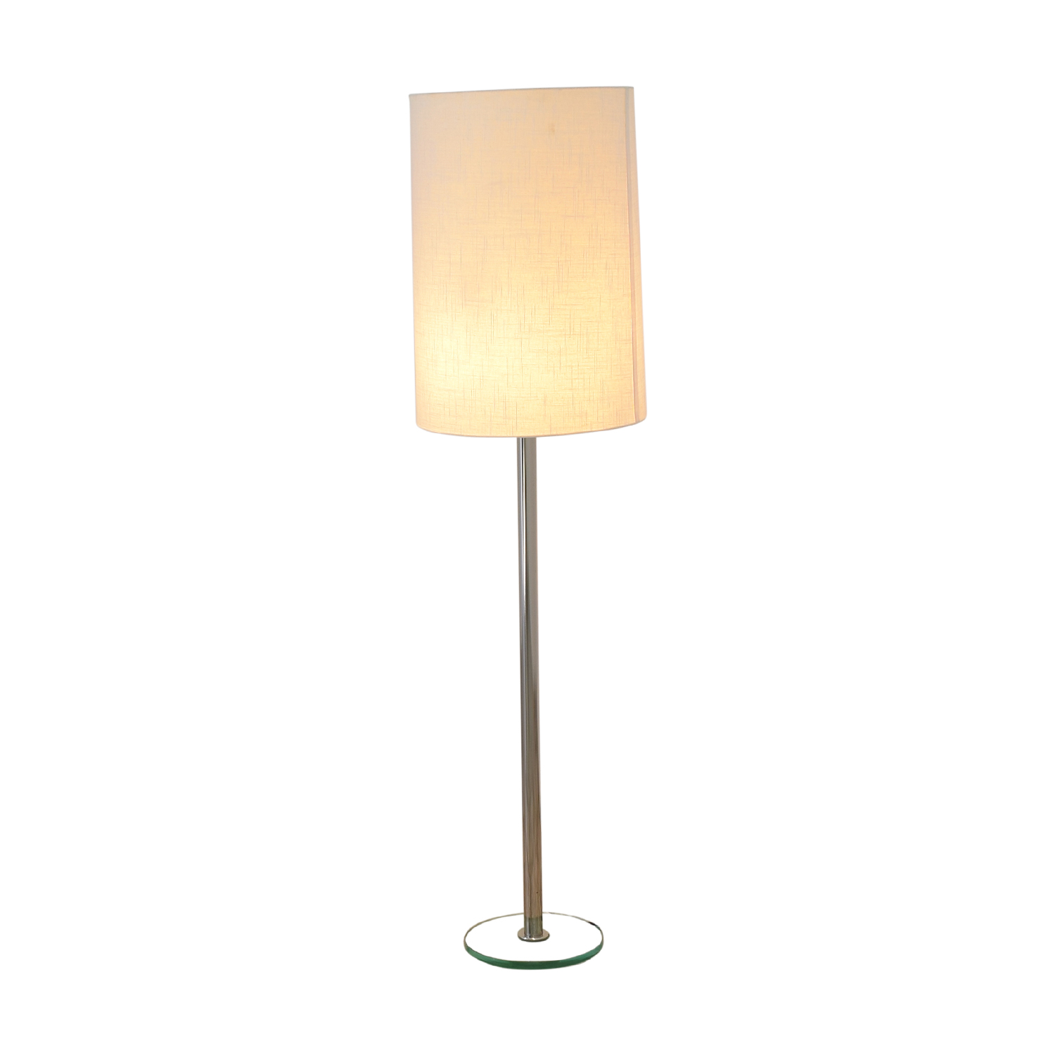 Crate & Barrel Crate & Barrel Claire Floor Lamp Decor