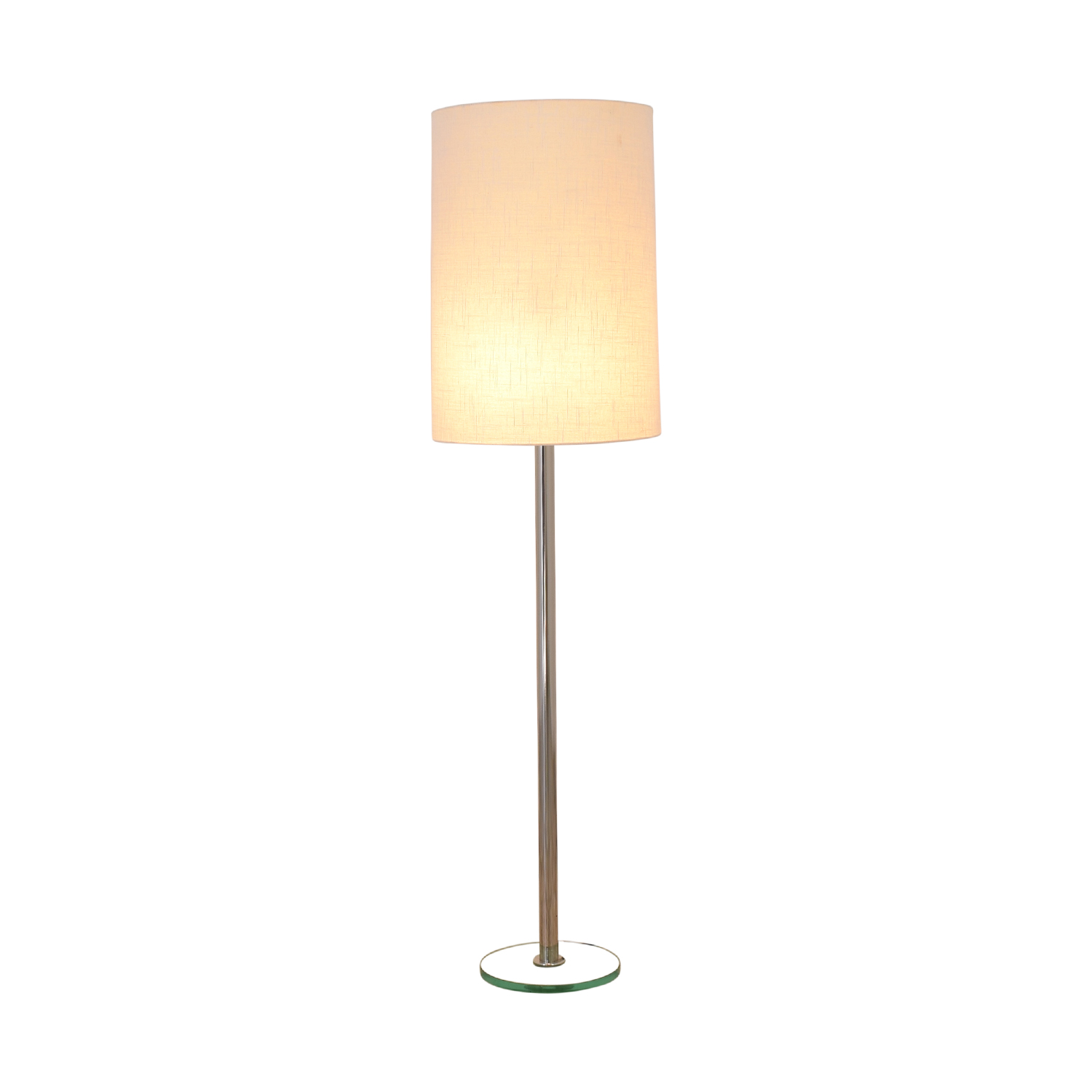 Crate & Barrel Crate & Barrel Claire Floor Lamp