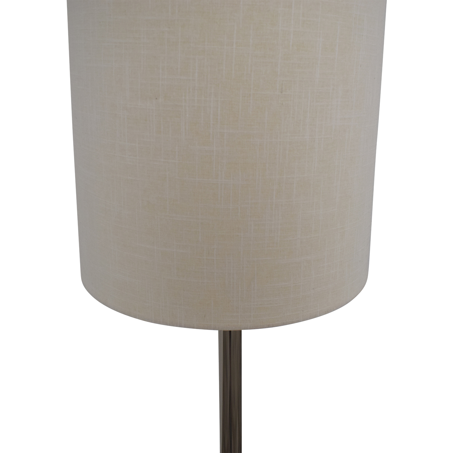 buy Crate & Barrel Crate & Barrel Claire Floor Lamp online