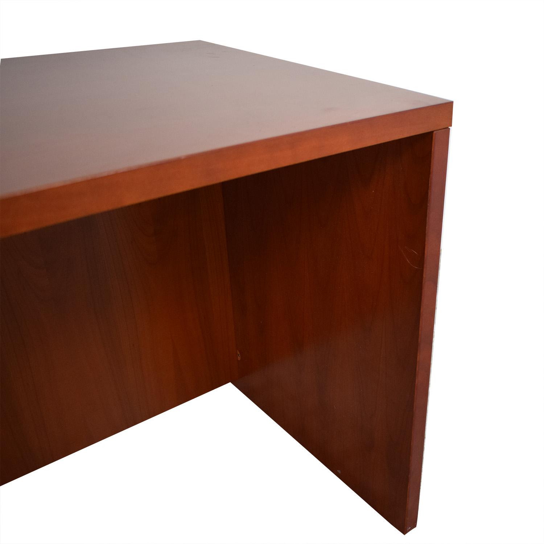 A-America Wood Furniture A-America Wood Furniture Office Desk for sale