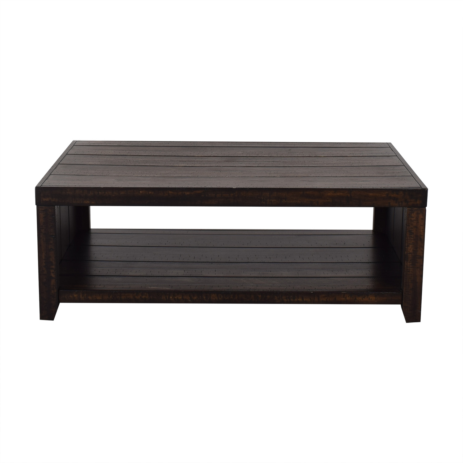 West Elm West Elm Frame Coffee Table nyc