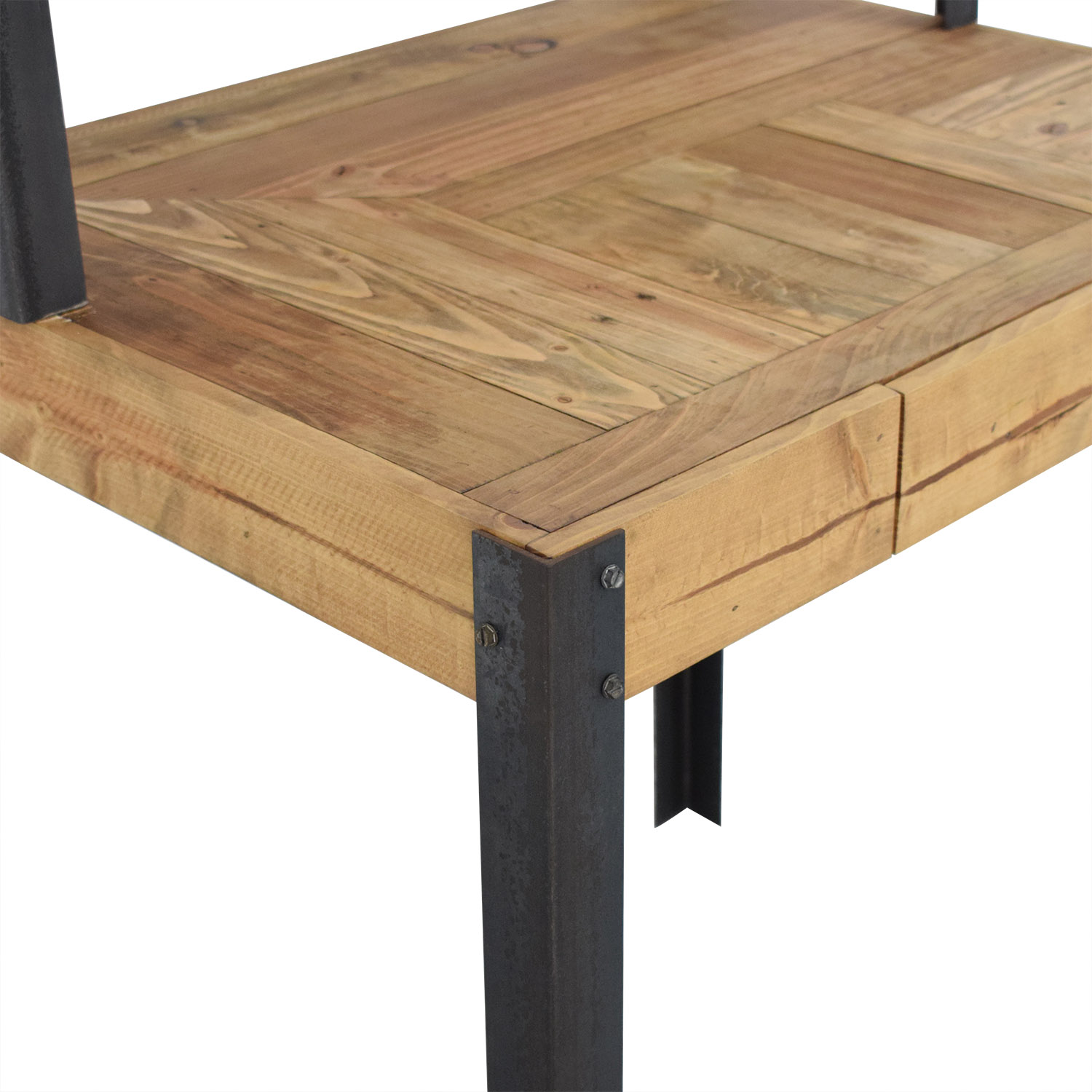 buy  Reclaimed Wood Desk online