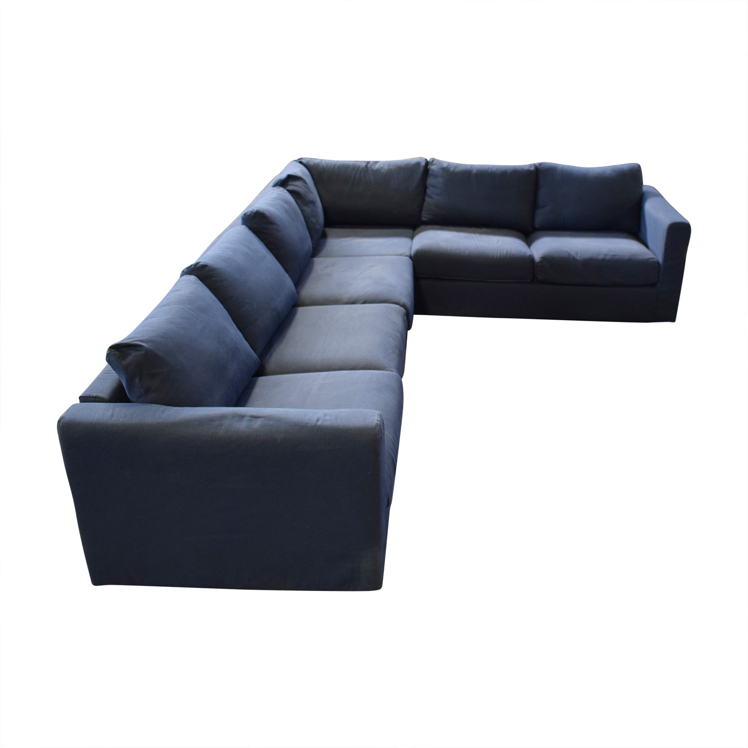 Ikea Vimle Three Piece Sectional / Sectionals