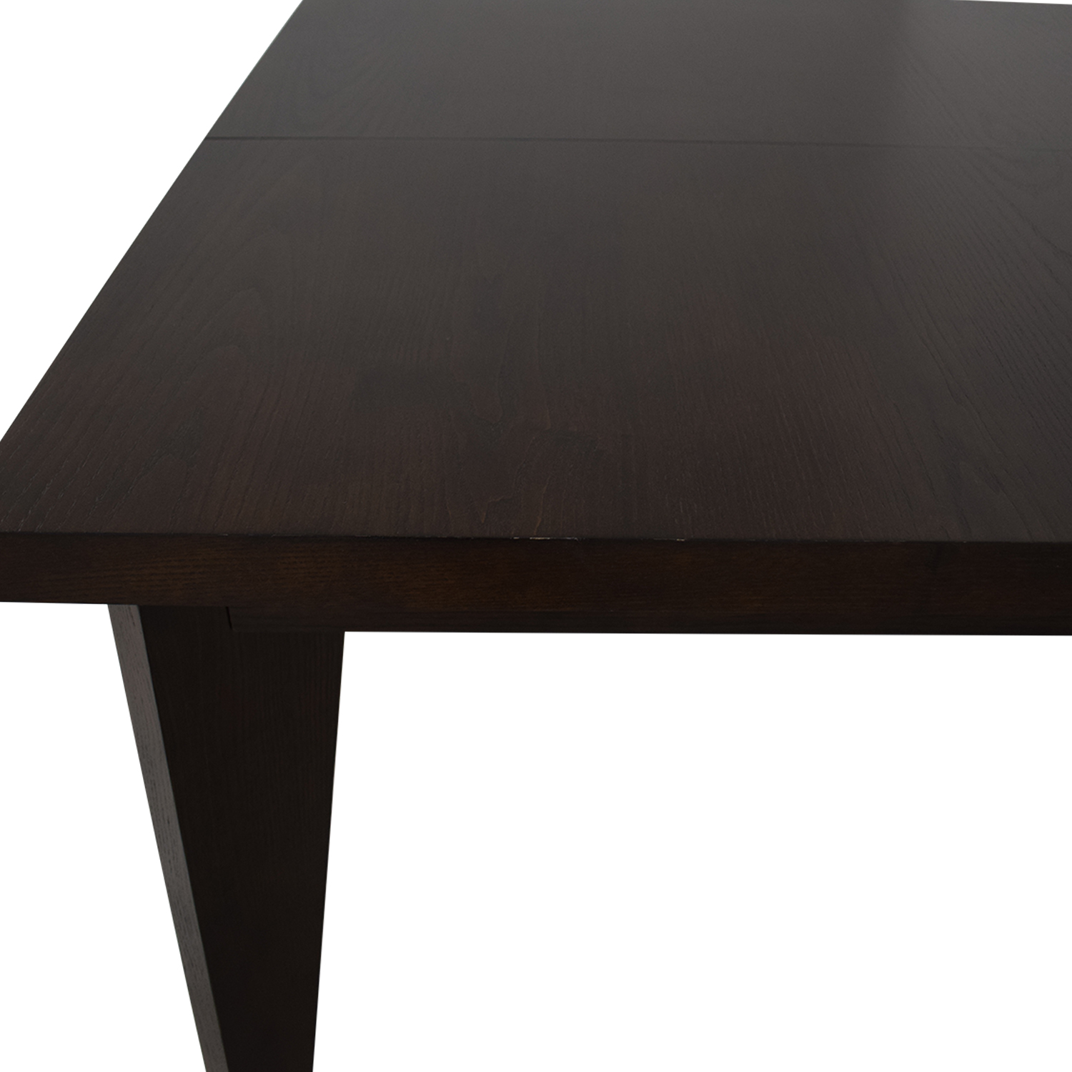 West Elm Angled Leg Expandable Table / Dinner Tables