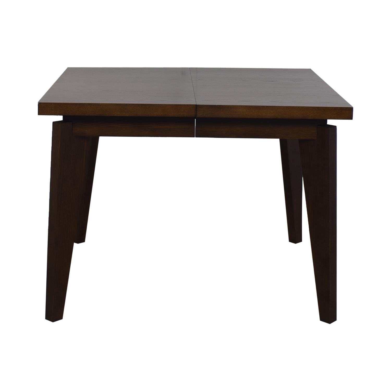 West Elm West Elm Angled Leg Expandable Table used