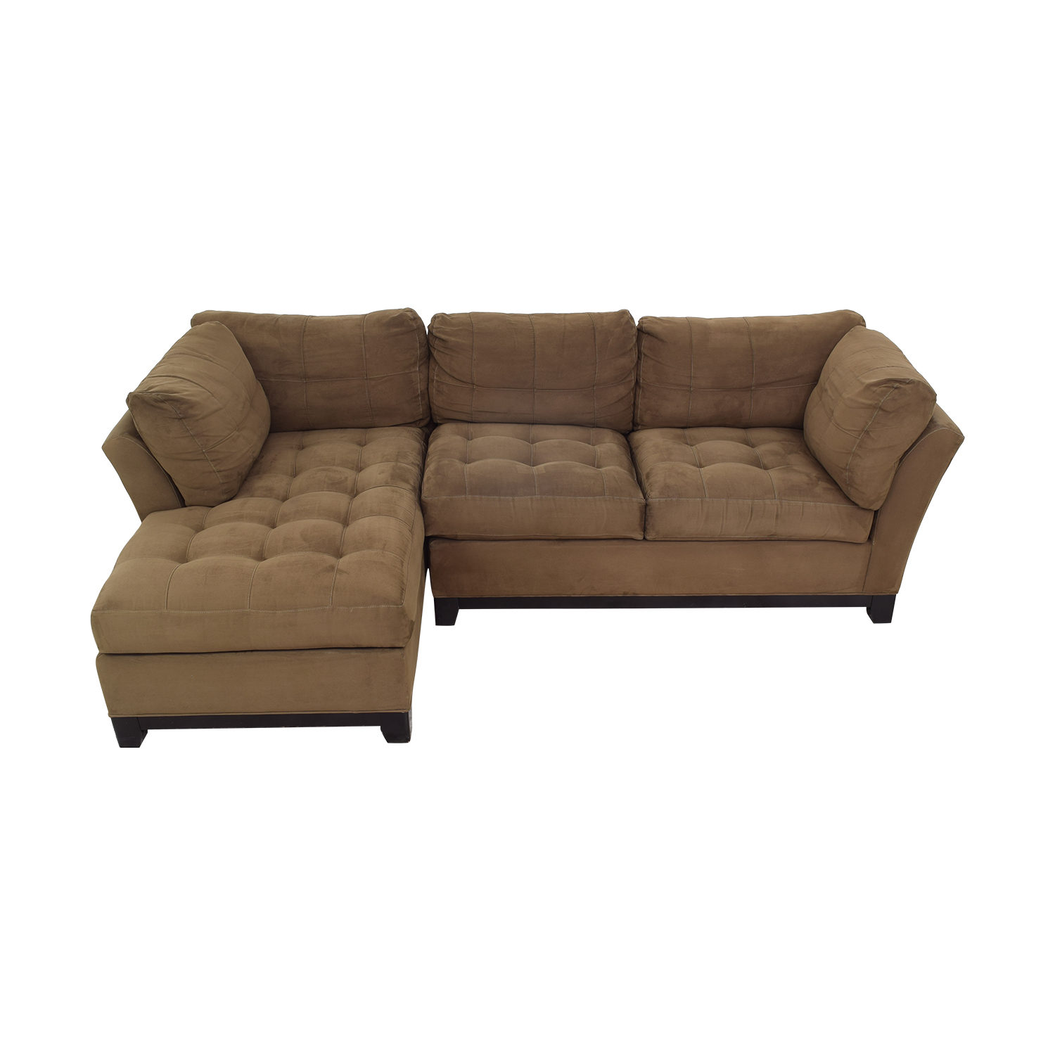 buy Cindy Crawford Home Metropolis Sectional Sofa Cindy Crawford Home Sectionals