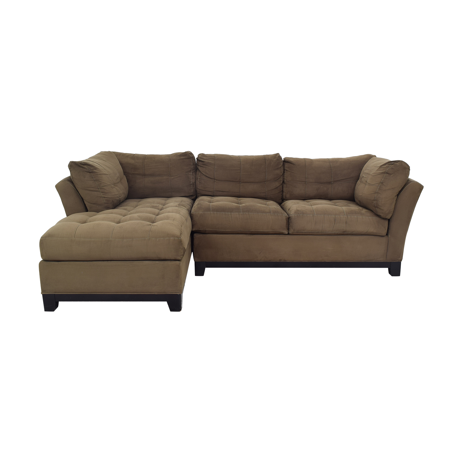 Cindy Crawford Home Cindy Crawford Home Metropolis Sectional Sofa coupon