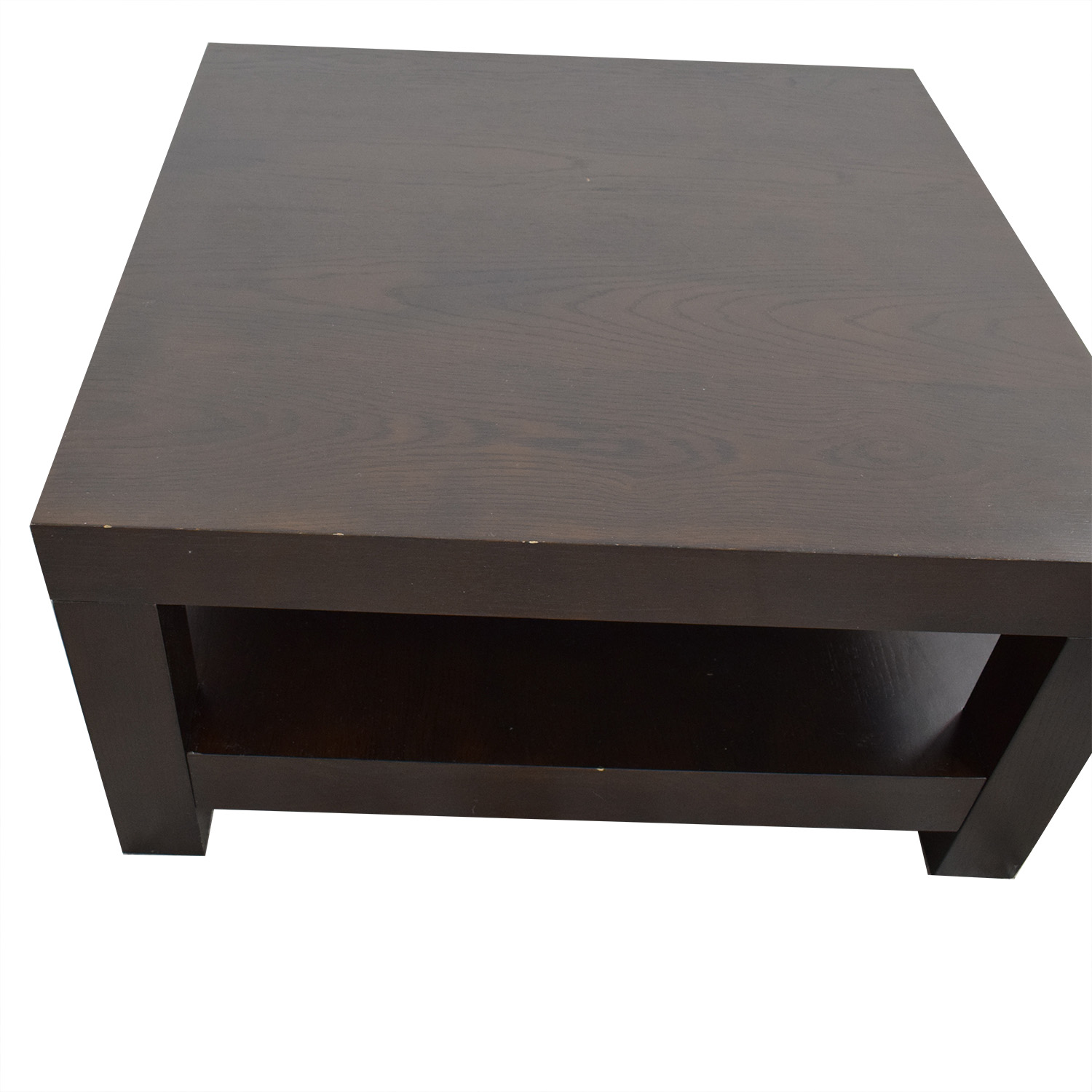 shop West Elm Parsons Coffee Table West Elm Tables