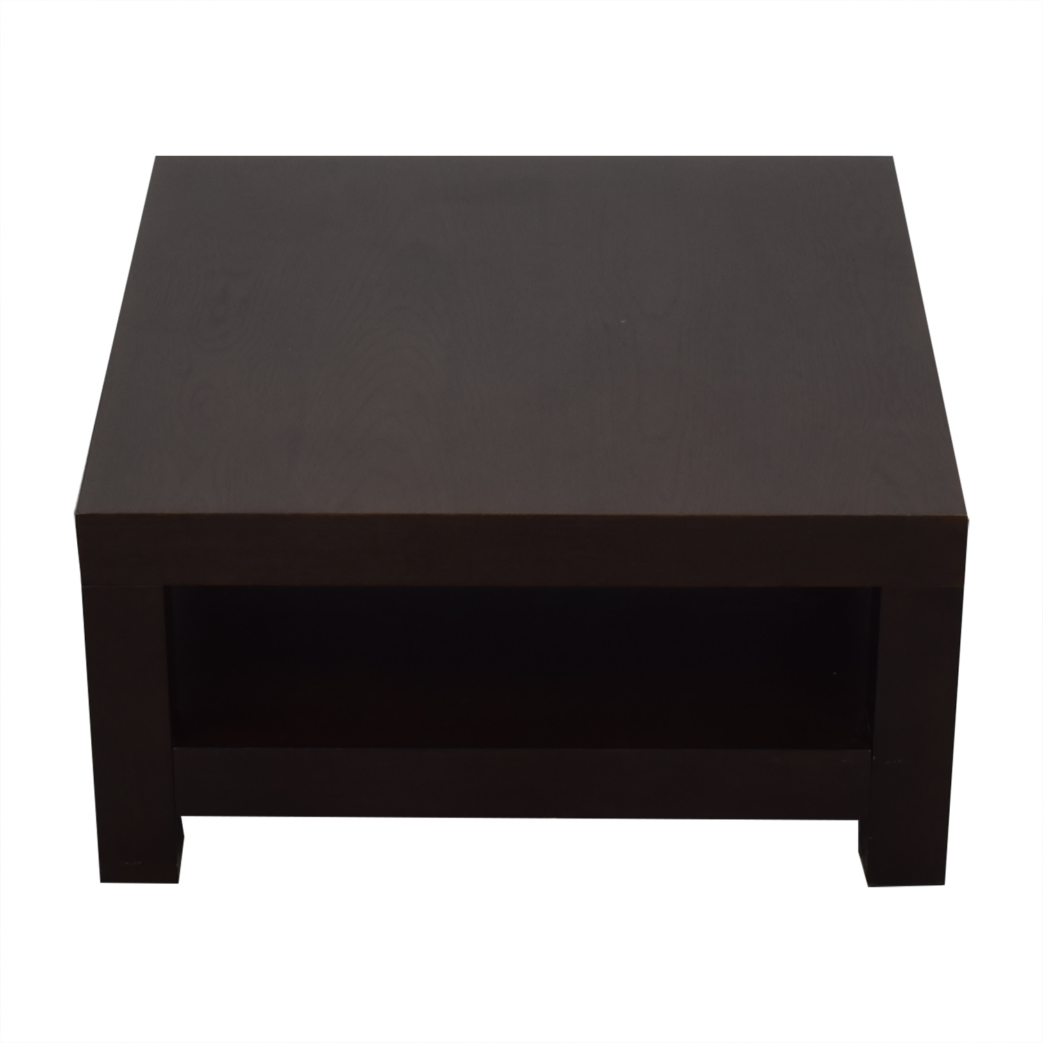 West Elm West Elm Parsons Coffee Table coupon