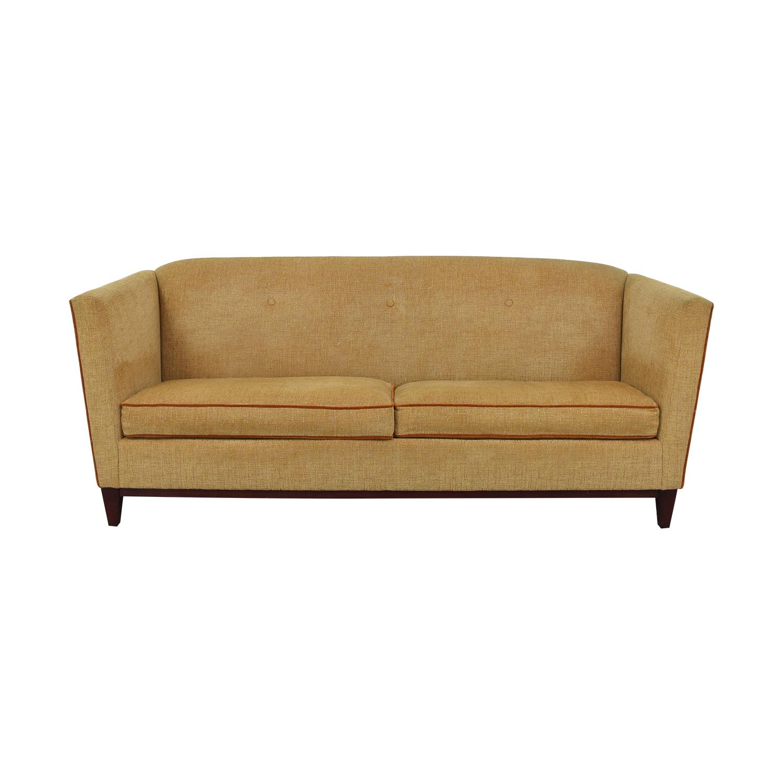 Stickley Furniture Stickley Mid Century Sofa Sofas