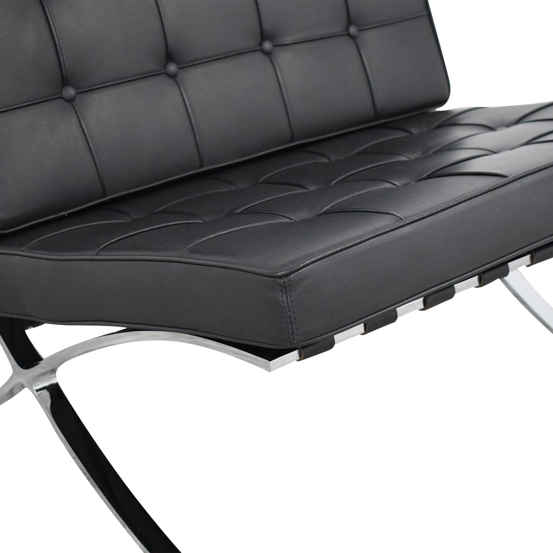 Custom Barcelona Chair Replica