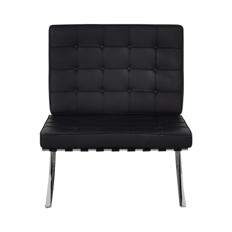 buy  Custom Barcelona Chair Replica online
