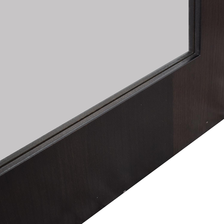 shop Framed Floor Mirror