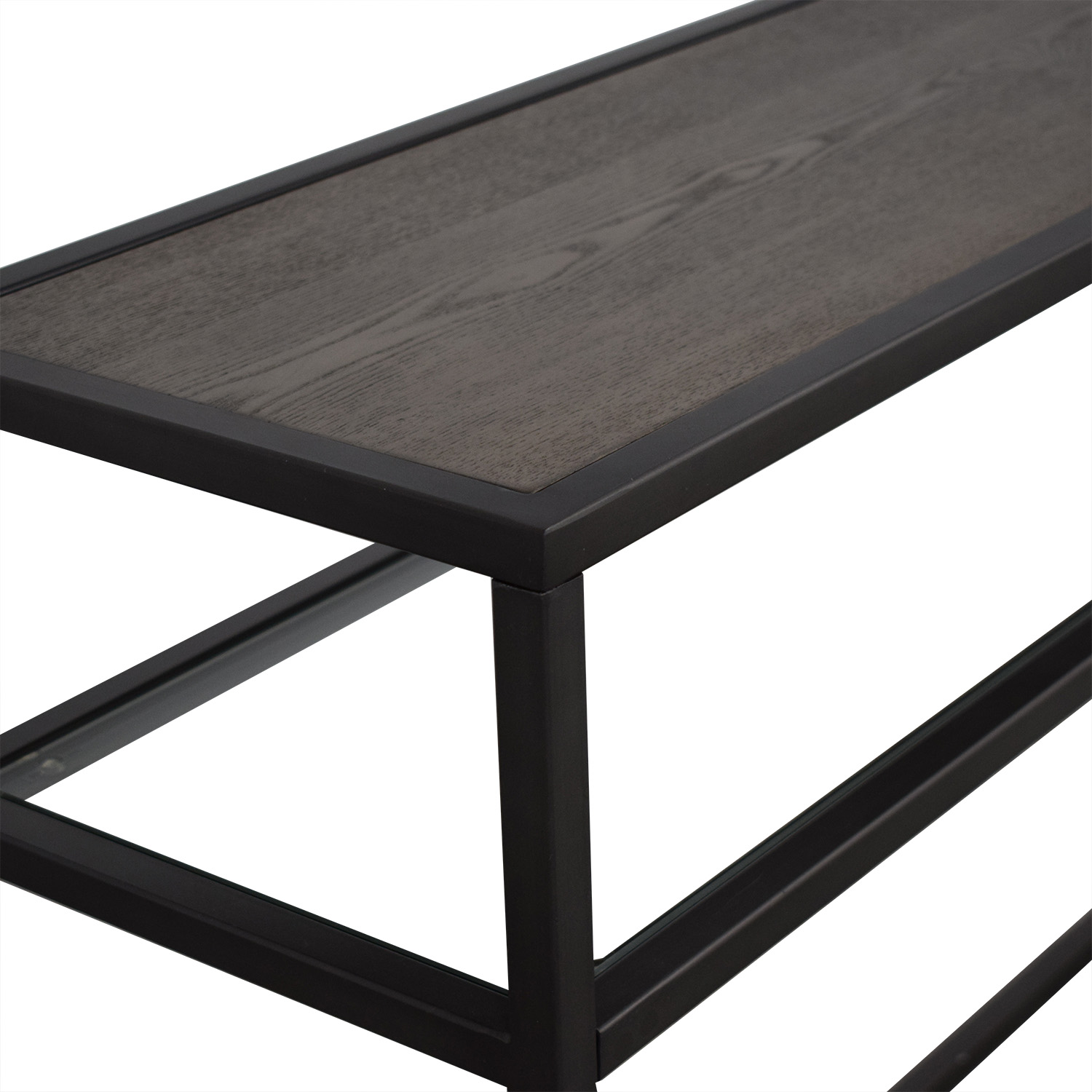 buy Crate & Barrel Switch Console Table Crate & Barrel Tables