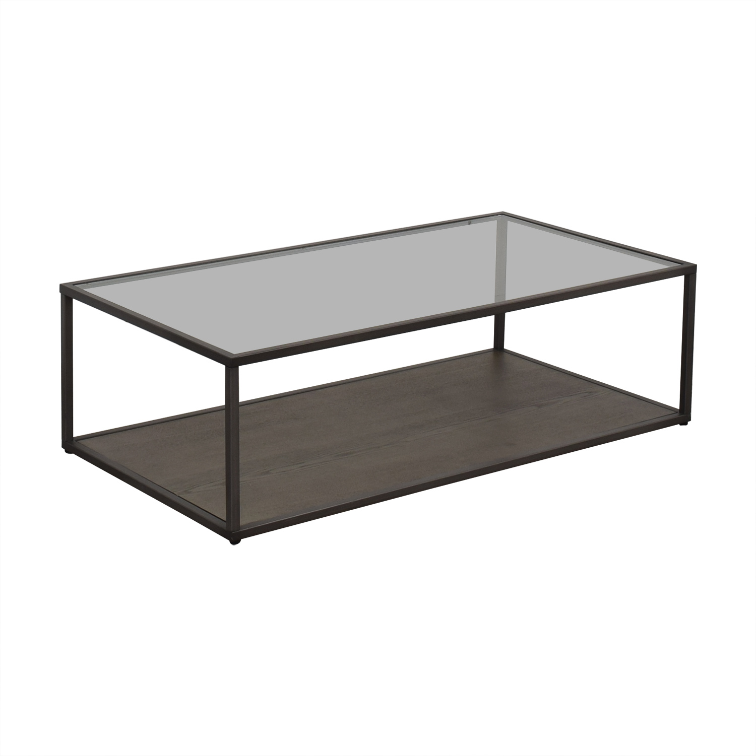 buy Crate & Barrel Crate & Barrel Switch Coffee Table online