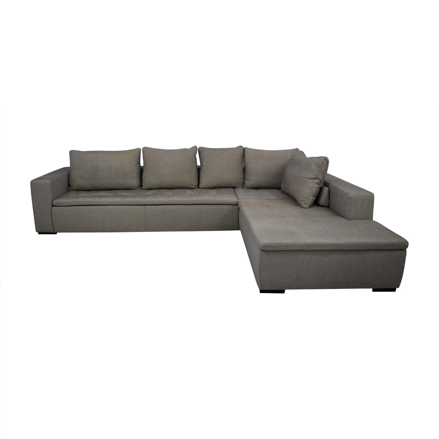 BoConcept Mezzo Corner Sectional Sofa / Sectionals