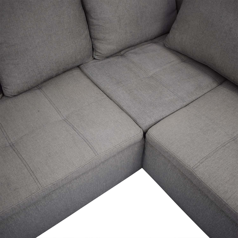 BoConcept BoConcept Mezzo Corner Sectional Sofa Sofas
