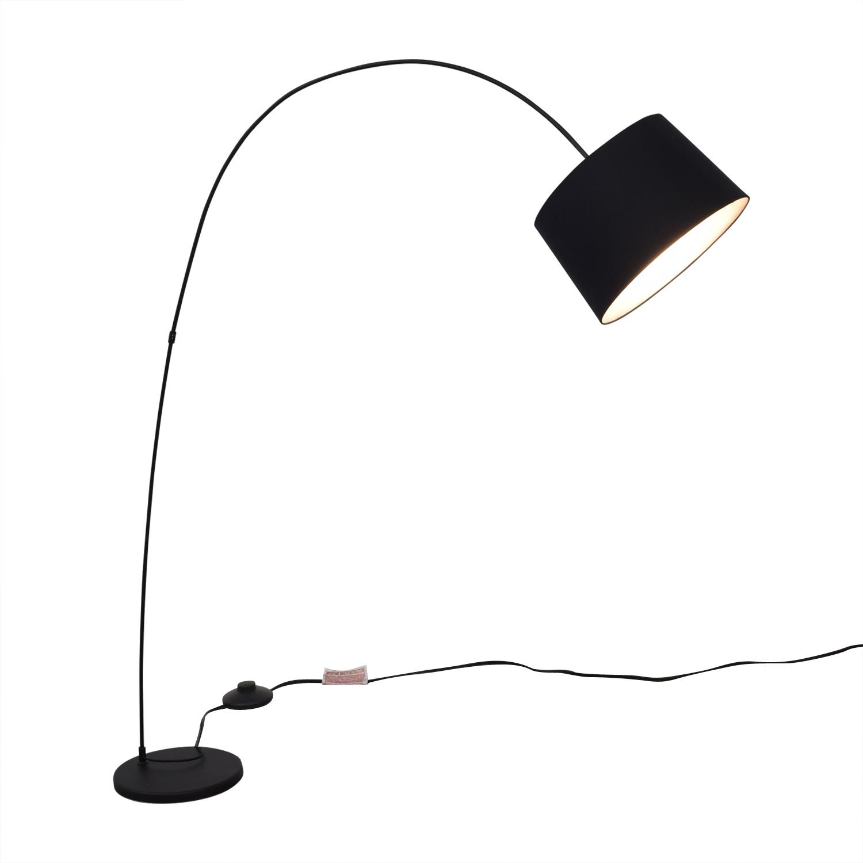 BoConcept Kuta Floor Lamp / Lamps