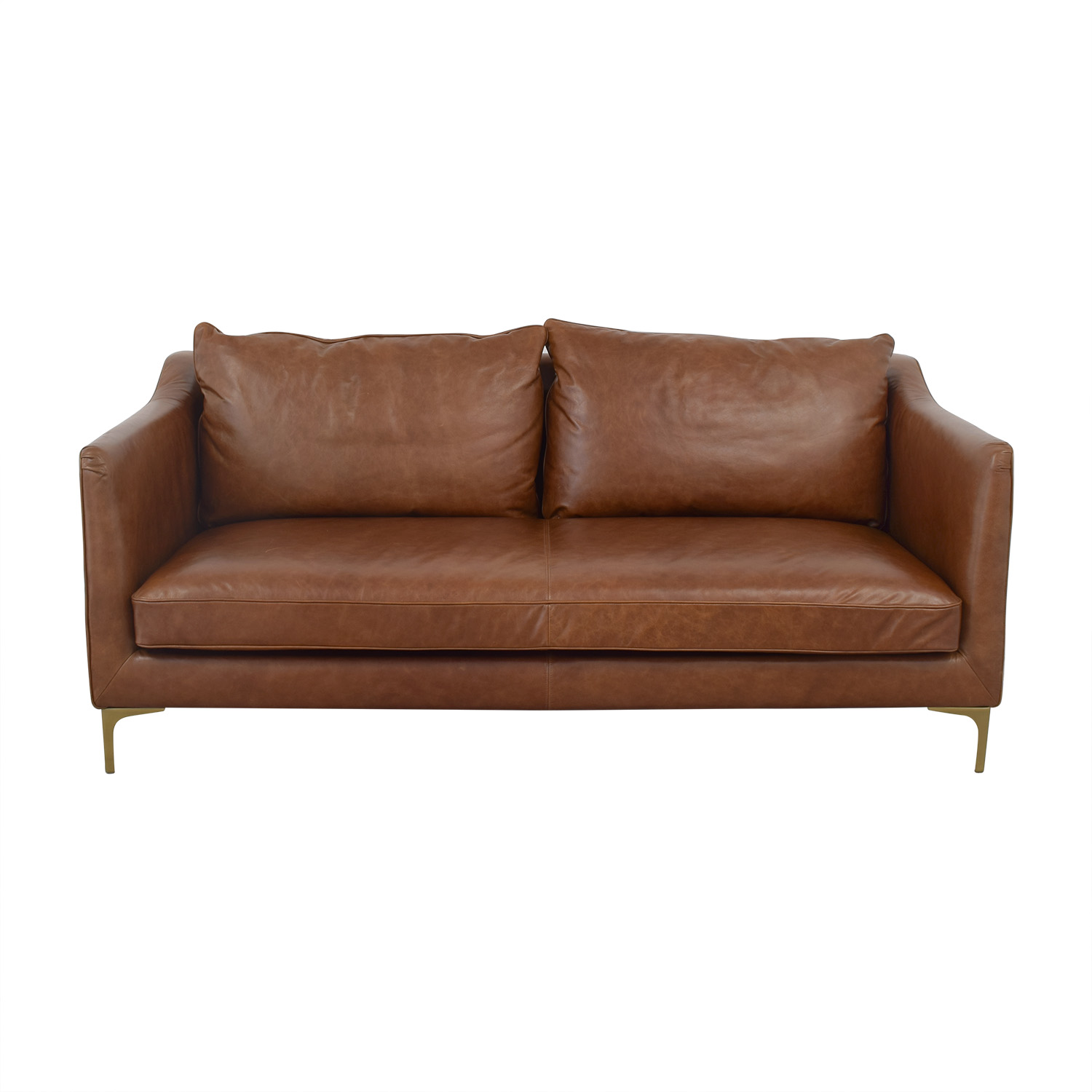 Interior Define Interior Define Caitlin Single Cushion Sofa Sofas