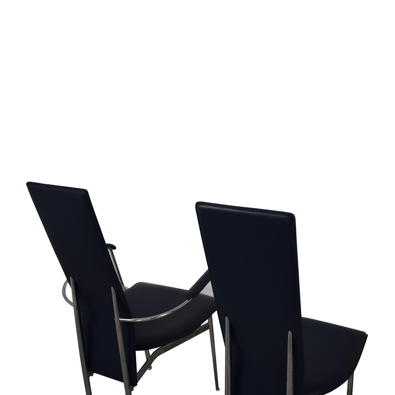 Fasem Fasem S44 Modern Chairs dimensions