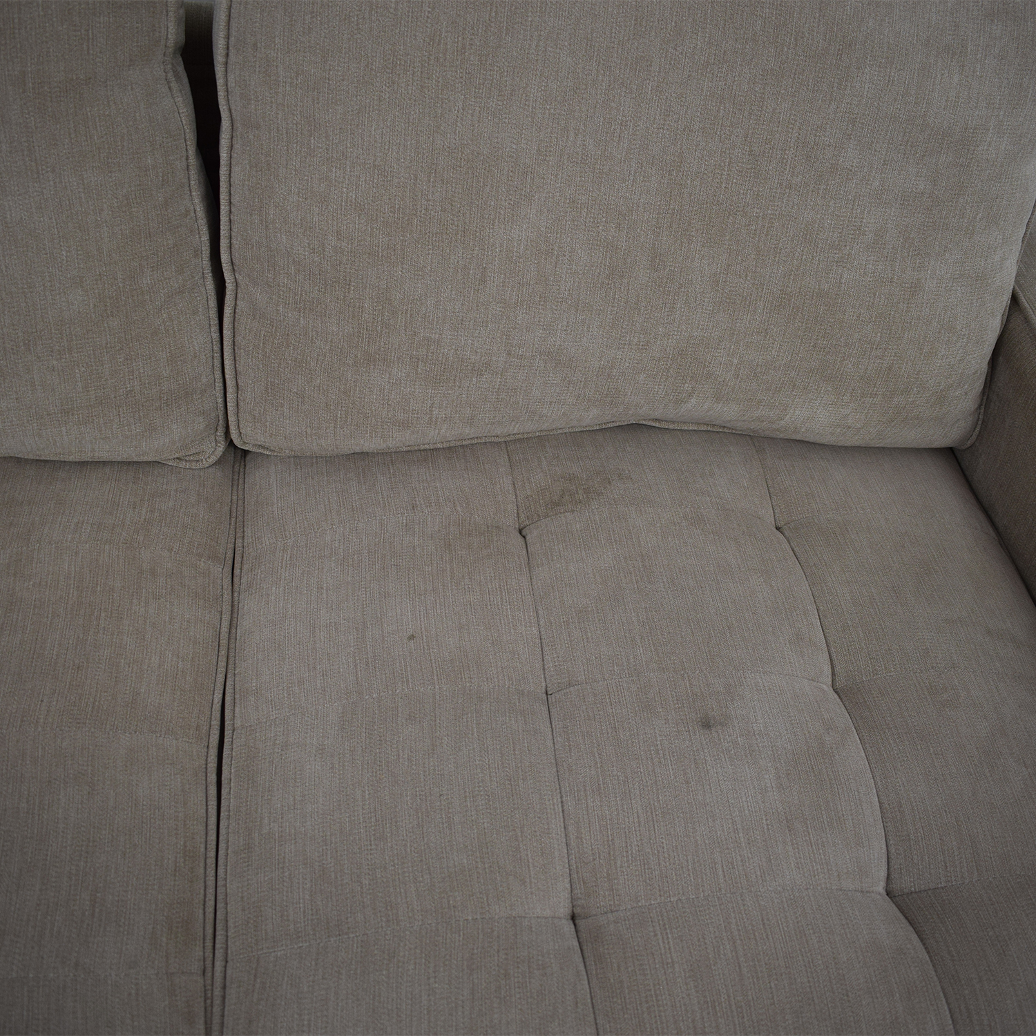 buy West Elm Beige Two Cushion Loveseat West Elm Loveseats