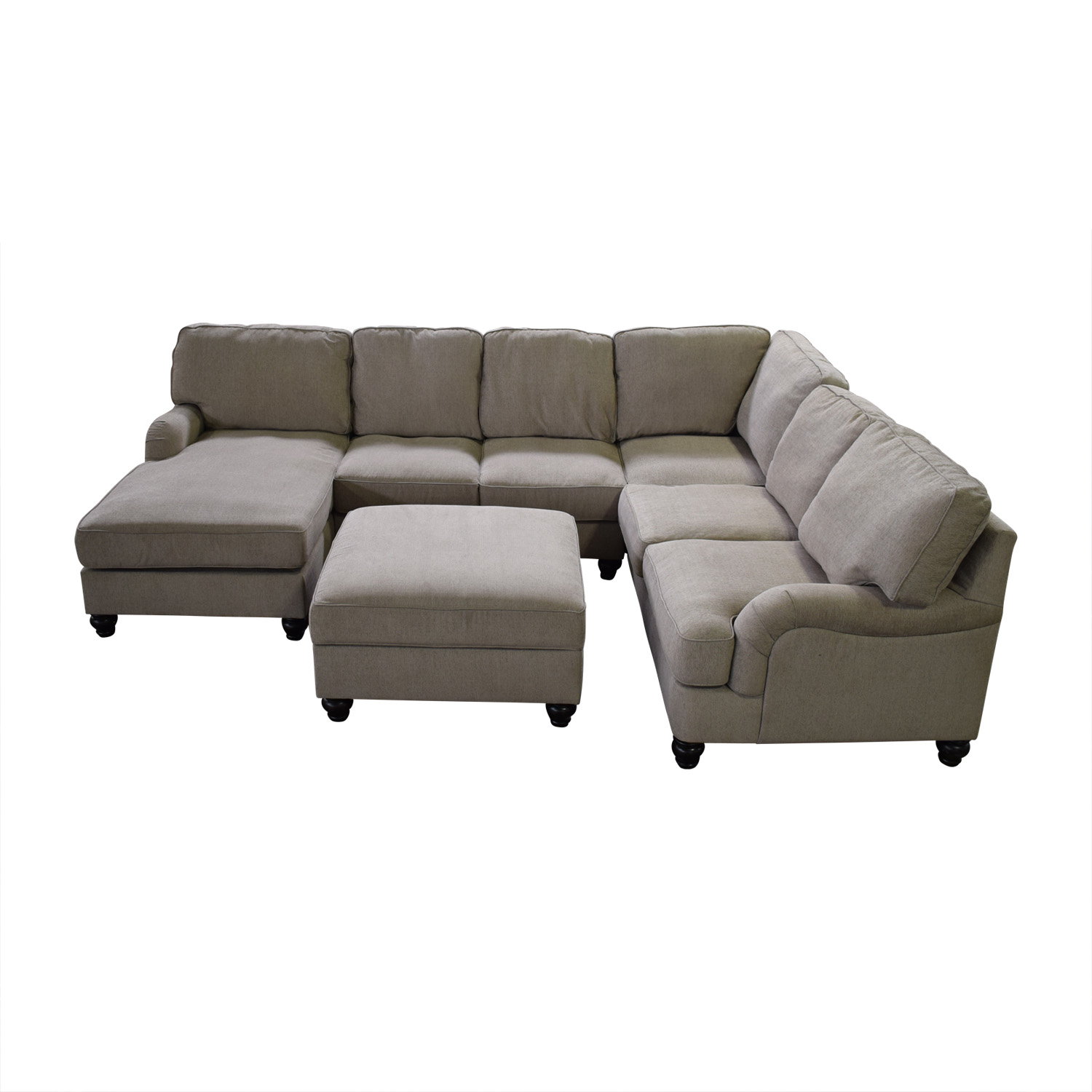 buy Ashley Furniture Chaise Sectional Sofa Ashley Furniture