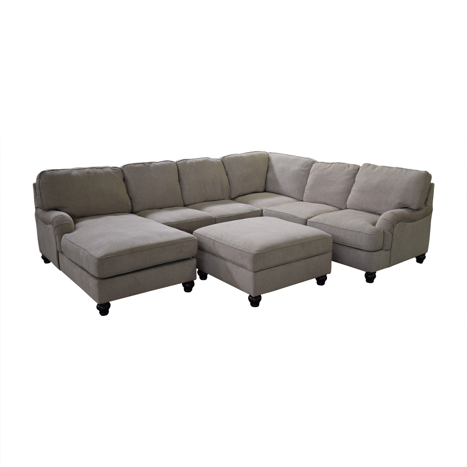 Ashley Furniture Chaise Sectional Sofa Ashley Furniture