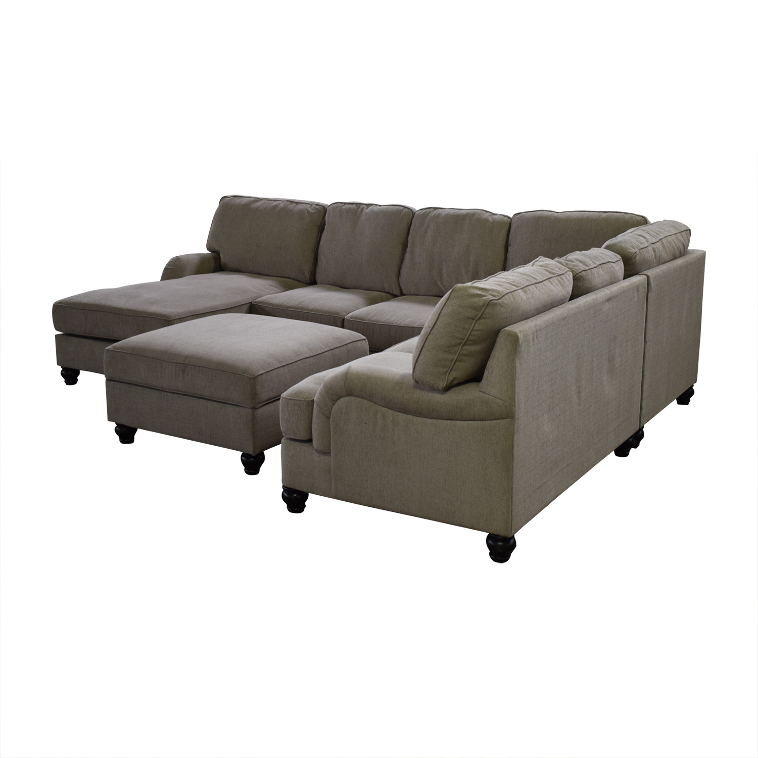 buy Ashley Furniture Ashley Furniture Chaise Sectional Sofa online