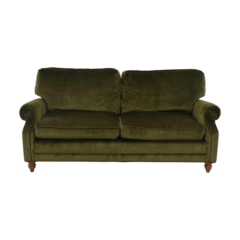 88 Off Boconcept Boconcept Kyoto Tufted Sofa Bed Sofas