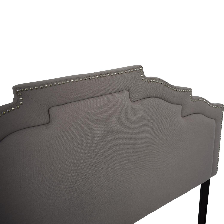 Safavieh Safavieh Alexa Upholstered Headboard discount