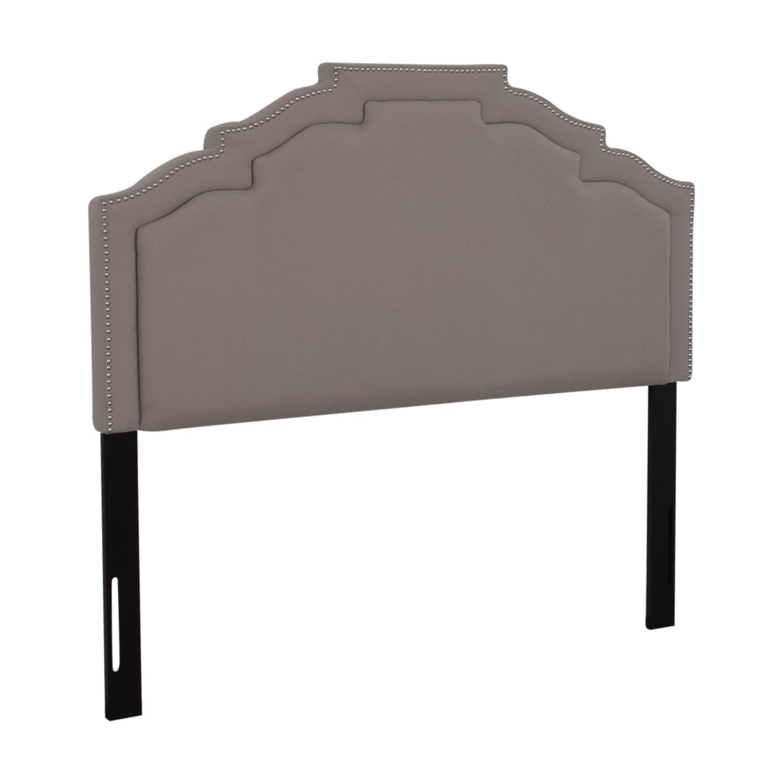 buy Safavieh Alexa Upholstered Headboard Safavieh