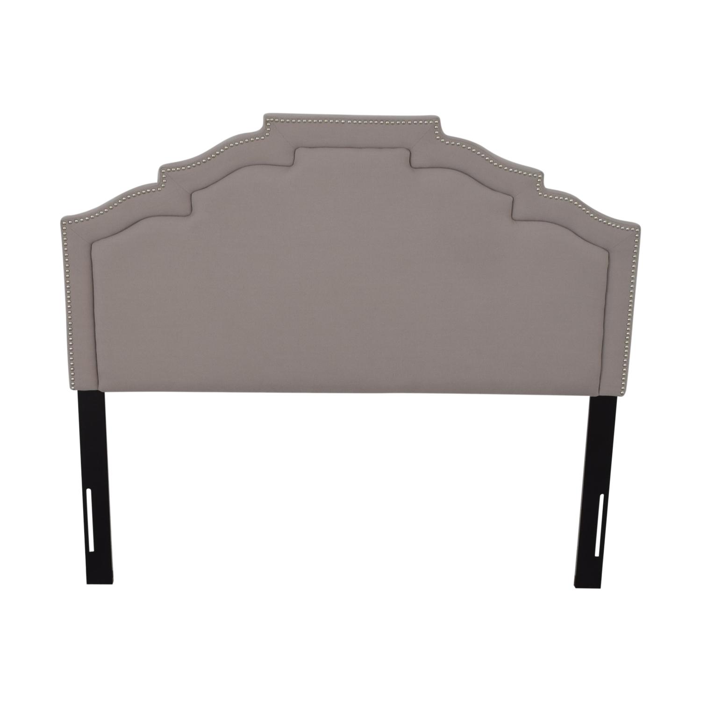Safavieh Safavieh Alexa Upholstered Headboard for sale