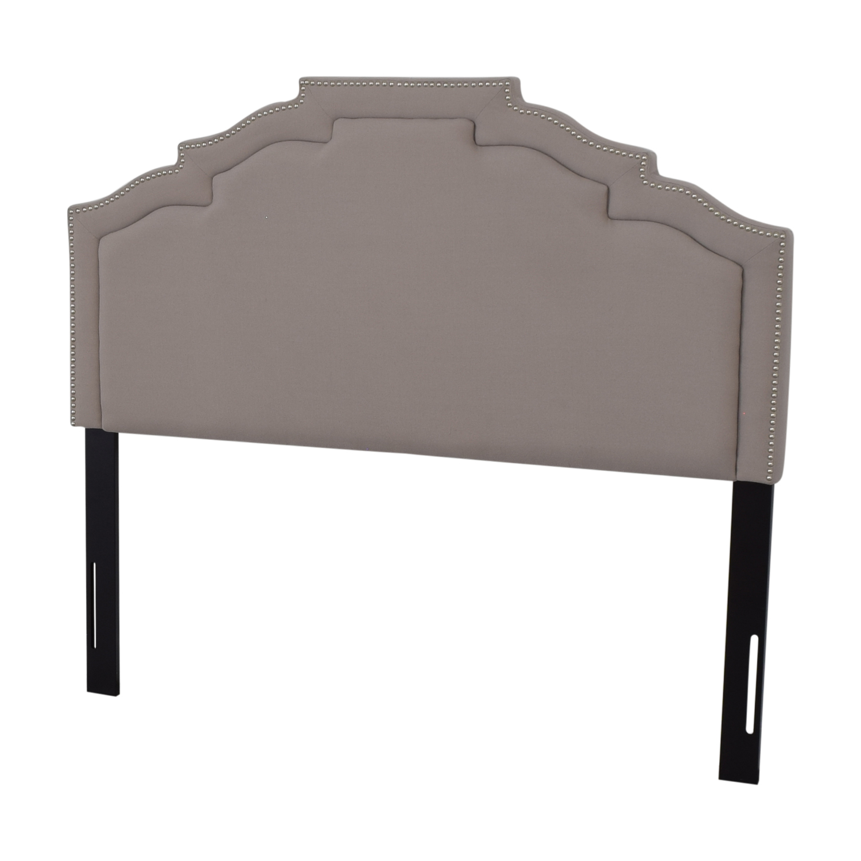 Safavieh Safavieh Alexa Upholstered Headboard Headboards