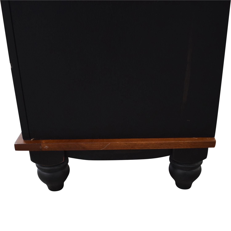 Tall Five Drawer Dresser Dressers