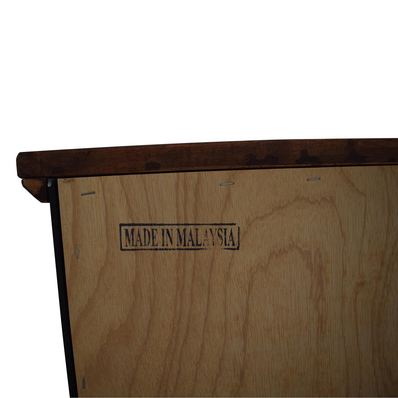 Tall Five Drawer Dresser / Dressers