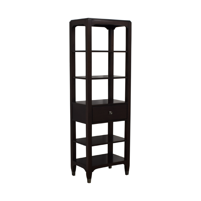 Bassett Furniture Bassett Furniture Tower Shelving for sale