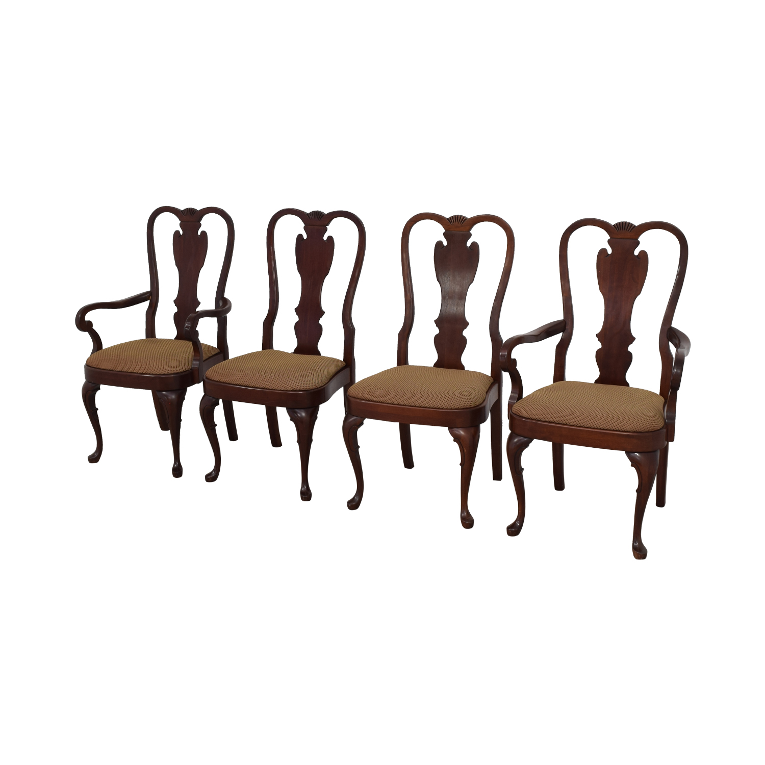 Pennsylvania House Pennsylvania House Dining Chairs dimensions