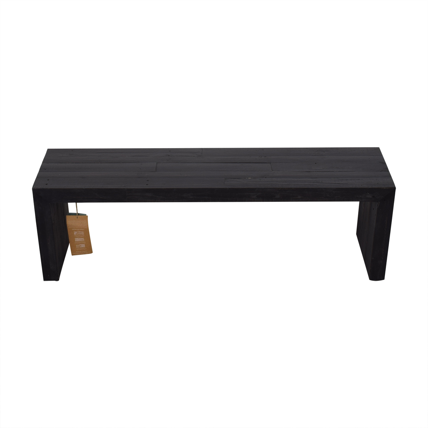 buy West Elm Emmerson Dining Bench West Elm Benches