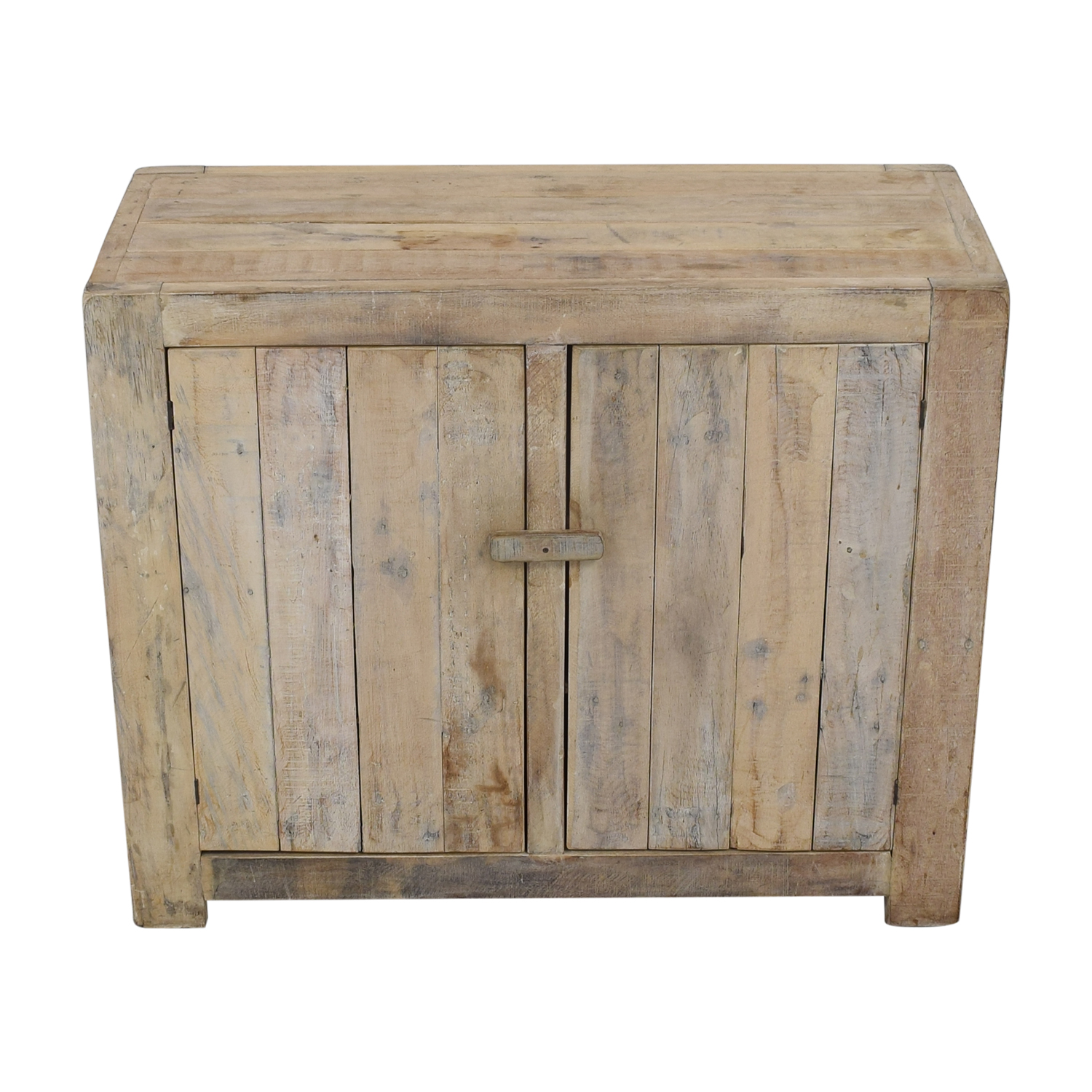 Custom Handmade French Country Cabinet dimensions