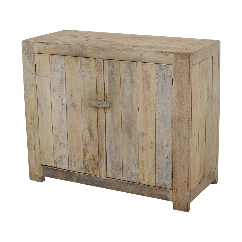 buy  Custom Handmade French Country Cabinet online