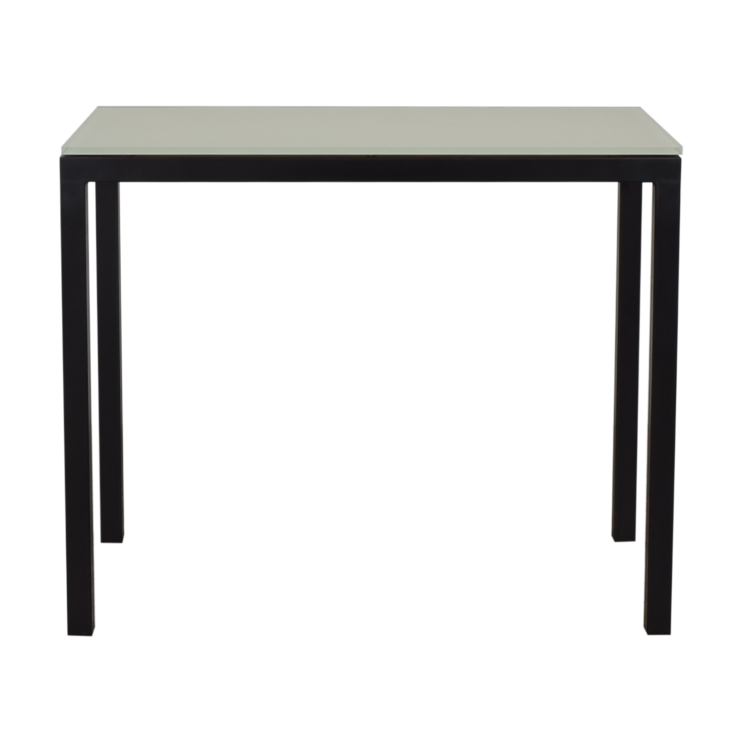 Room & Board Room & Board Parsons Console Table price